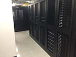 Servercheap.NET Datacenter Picture
